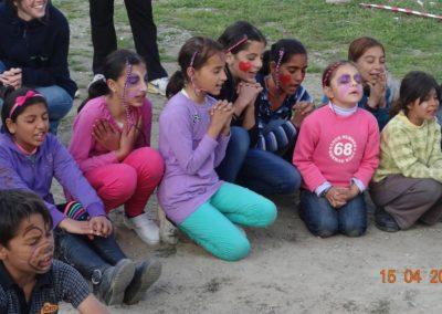 Bijbelschool Foundation 4 Life - zendingsreizen 06