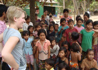 Bijbelschool Foundation 4 Life - zendingsreizen 07