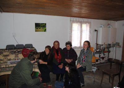 Bijbelschool Foundation 4 Life - zendingsreizen 08