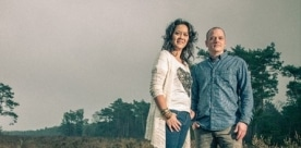 Rutger en Athalja Barneveld